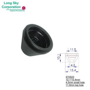 (#ST0523) Plastic Cord End Stopper