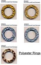 Polyester Rings