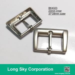 (#BK4323) 23mm inner classical type metal belt buckle